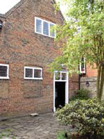 Hertford Quaker Meeting House